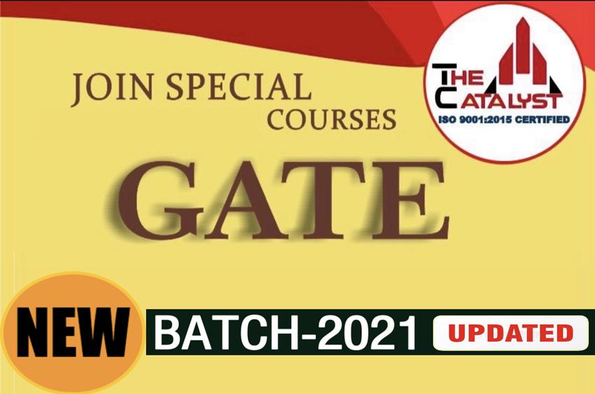 GATE-2021(ME Batch-2)-1.1