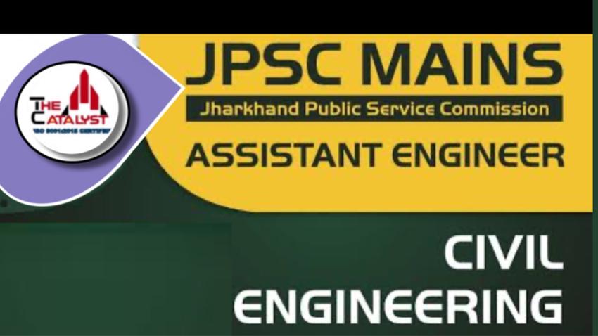 JPSC MAINS(CE)